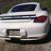 Pennsylvania SCCA Porsche Cayman R.