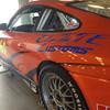 Team RFC on board Rick Parker's SCCA GT2 classed Porsche.