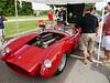 1958 Ferrari 335S
