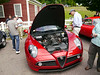 2008 Alfa Romeo 8C
