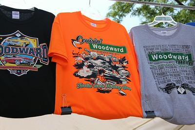 2014 Woodward Dream Cruise