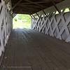 Imes Covered Bridge in Madison County, IA