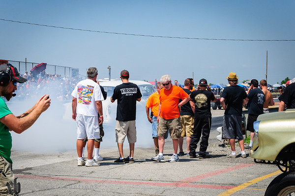2014 HAMB Drags