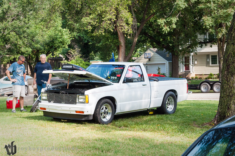 2014 Halstead Old Settlers Day-1