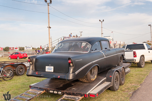 2014 K.I.D. Throwback Drags