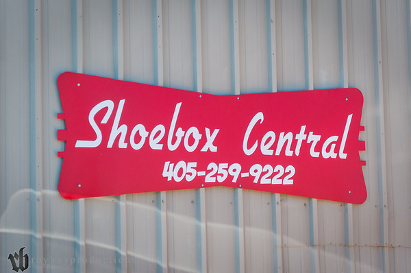 2014 Shoebox Central Open House