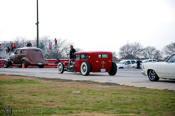 2014 Texas Thaw