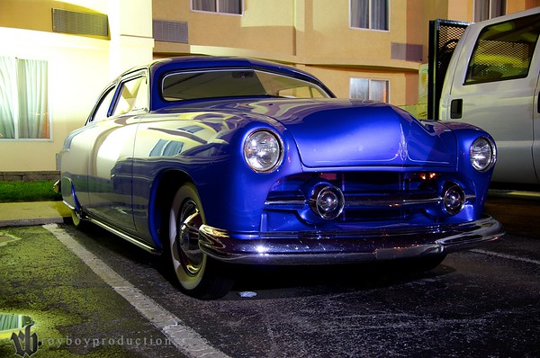 2014 Custom Car Revival