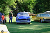 Jack Marinelli's 51 Ford.