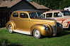 Butch Harness' 40 Ford