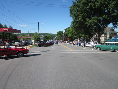 2014.06.07 Conshohocken PA Car Show