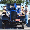 Chevrolet 1934 1½T front