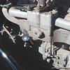 Chevrolet 1934 1½T engine manifolds