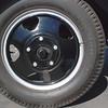 Chevrolet 1934 1½T wheel ft