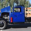 Chevrolet 1934 1½T side lf