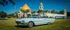 Hadji Shriners' Magic Carpet Car Show 2015-087