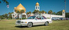 Hadji Shriners' Magic Carpet Car Show 2015-088