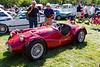 1950 Cisitalia Columbo Sport Corsa