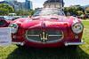 1954 Maserati A6G/2000 Zagato