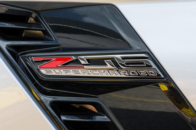 2016 Z06 Corvette Stingray