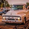 1954 Ford F-100 Pickup Truck