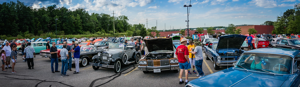2015 Cruisin' the Commons