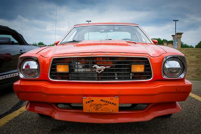 1978 Mustang