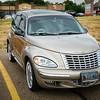 2003 Chrysler PT Cruiser