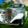1933 Chevrolet Master Eagle
