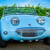1959 Austin Healey Sprite Mk1