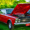 1966 Ford 7 Litre Galaxie