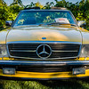 1975 Mercedes-Benz 350 SL Convertible