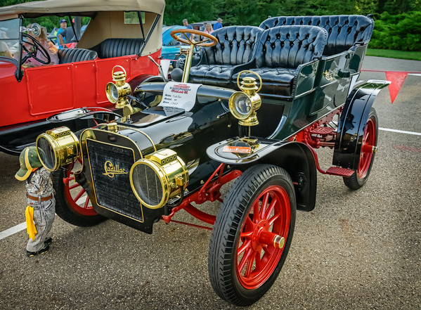 1907 Cadillac M
