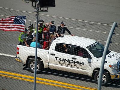 2015 Daytona 500 Race