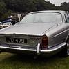 1970 Daimler Sovereign 2.8