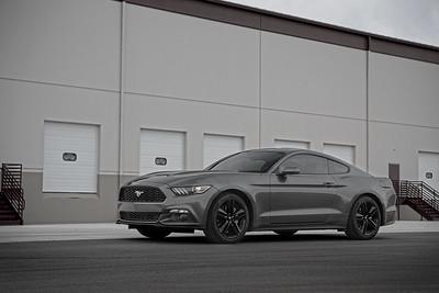 2015 Mustang Exhaust (02.01.15)