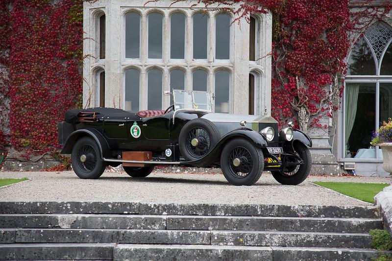 1924 Windovers Tourer 41EM