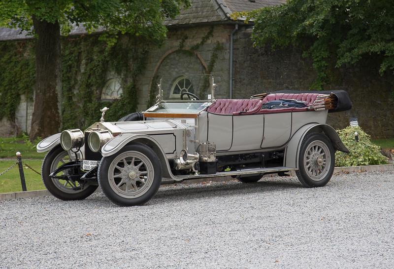 1911 Open Tourer 1757