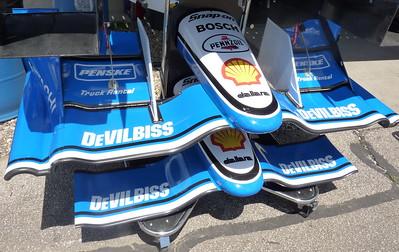Indycar @ Mid-Ohio - Misc Pics - 31 July - 2 Aug. '15