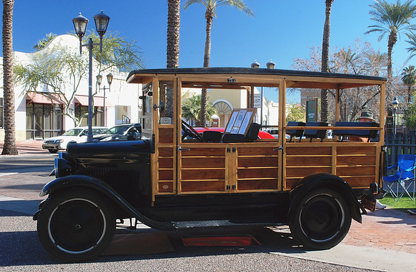2016-02-06 Motoring Thru Time Phoenix