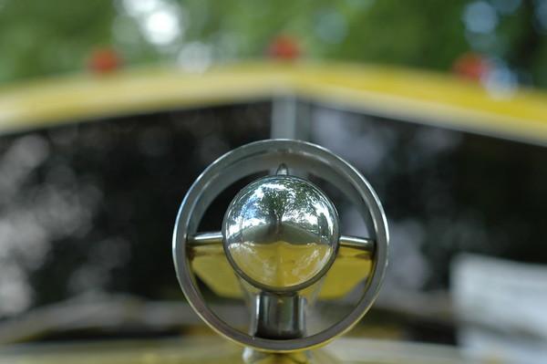 2016 Boalsburg Car Show