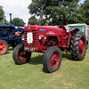 1958 McCormick International  B250 Tractor