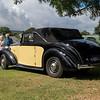 1947 Daimler DB18 Drophead Coupé