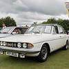 1977 Triumph 2500 S