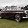1972 Rover 3.5 Litre Coupé Auto