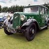 1934 Austin 10/4 Lichfield
