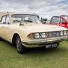 1972 Triumph 2000