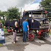1933 Sentinel DG6 Steam Lorry