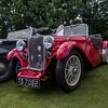 1934 Singer 9 HP Le Mans