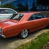 1968 Dodge Dart GT V8